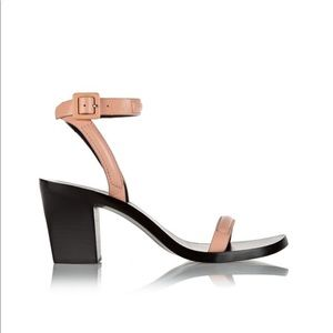 Alexander Wang Ilva Heeled Sandals